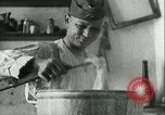 Image of German soldiers France, 1941, second 34 stock footage video 65675020679