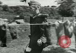 Image of German soldiers France, 1941, second 45 stock footage video 65675020679