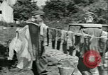 Image of German soldiers France, 1941, second 47 stock footage video 65675020679