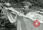 Image of German soldiers France, 1941, second 51 stock footage video 65675020679
