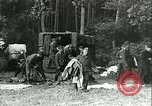 Image of German soldiers France, 1941, second 52 stock footage video 65675020679
