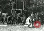 Image of German soldiers France, 1941, second 53 stock footage video 65675020679