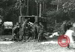 Image of German soldiers France, 1941, second 54 stock footage video 65675020679