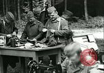 Image of German soldiers France, 1941, second 59 stock footage video 65675020679