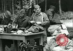 Image of German soldiers France, 1941, second 61 stock footage video 65675020679