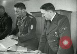 Image of Adolf Hitler Berlin Germany, 1940, second 16 stock footage video 65675020687
