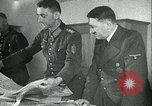 Image of Adolf Hitler Berlin Germany, 1940, second 18 stock footage video 65675020687