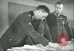 Image of Adolf Hitler Berlin Germany, 1940, second 32 stock footage video 65675020687