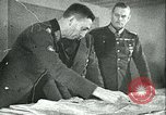 Image of Adolf Hitler Berlin Germany, 1940, second 34 stock footage video 65675020687