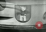 Image of German submarine Germany, 1940, second 7 stock footage video 65675020690