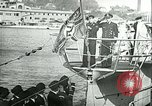 Image of German submarine Germany, 1940, second 8 stock footage video 65675020690