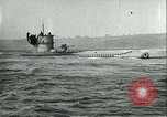 Image of German submarine Germany, 1940, second 14 stock footage video 65675020690