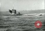Image of German submarine Germany, 1940, second 16 stock footage video 65675020690