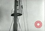 Image of German submarine Germany, 1940, second 20 stock footage video 65675020690