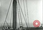Image of German submarine Germany, 1940, second 21 stock footage video 65675020690