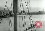 Image of German submarine Germany, 1940, second 22 stock footage video 65675020690