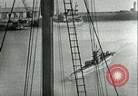 Image of German submarine Germany, 1940, second 23 stock footage video 65675020690