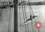 Image of German submarine Germany, 1940, second 24 stock footage video 65675020690
