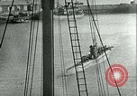 Image of German submarine Germany, 1940, second 25 stock footage video 65675020690