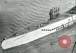 Image of German submarine Germany, 1940, second 26 stock footage video 65675020690
