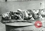 Image of German submarine Germany, 1940, second 28 stock footage video 65675020690