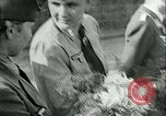 Image of German submarine Germany, 1940, second 34 stock footage video 65675020690