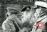 Image of German submarine Germany, 1940, second 39 stock footage video 65675020690