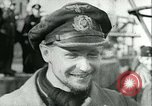 Image of German submarine Germany, 1940, second 50 stock footage video 65675020690