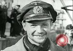 Image of German submarine Germany, 1940, second 51 stock footage video 65675020690