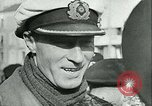 Image of German submarine Germany, 1940, second 58 stock footage video 65675020690