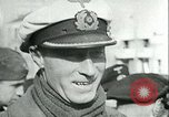 Image of German submarine Germany, 1940, second 59 stock footage video 65675020690