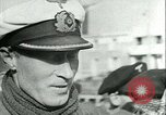 Image of German submarine Germany, 1940, second 60 stock footage video 65675020690