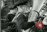Image of German submarine Germany, 1940, second 61 stock footage video 65675020690