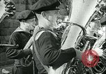 Image of German submarine Germany, 1940, second 62 stock footage video 65675020690
