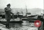 Image of German officers Germany, 1940, second 28 stock footage video 65675020691