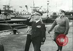 Image of German officers Germany, 1940, second 33 stock footage video 65675020691
