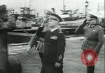 Image of German officers Germany, 1940, second 34 stock footage video 65675020691