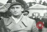 Image of German officers Germany, 1940, second 37 stock footage video 65675020691