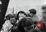 Image of Japanese people Japan, 1953, second 28 stock footage video 65675020696