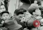 Image of Japanese people Japan, 1953, second 34 stock footage video 65675020696