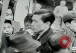 Image of Japanese people Japan, 1953, second 35 stock footage video 65675020696