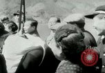 Image of Japanese people Japan, 1953, second 36 stock footage video 65675020696