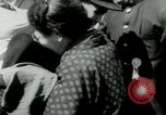 Image of Japanese people Japan, 1953, second 37 stock footage video 65675020696