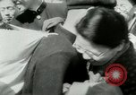 Image of Japanese people Japan, 1953, second 38 stock footage video 65675020696