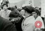 Image of Japanese people Japan, 1953, second 48 stock footage video 65675020696