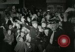 Image of Milwaukee Braves baseball team arrives in the city Milwaukee Wisconsin USA, 1953, second 25 stock footage video 65675020699