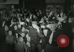 Image of Milwaukee Braves baseball team arrives in the city Milwaukee Wisconsin USA, 1953, second 26 stock footage video 65675020699