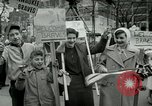 Image of Milwaukee Braves baseball team arrives in the city Milwaukee Wisconsin USA, 1953, second 42 stock footage video 65675020699