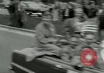 Image of Milwaukee Braves baseball team arrives in the city Milwaukee Wisconsin USA, 1953, second 46 stock footage video 65675020699