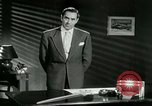 Image of Tyrone Power United States USA, 1953, second 14 stock footage video 65675020701
